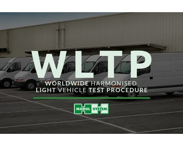 A Guide to WLTP for the LCV Market